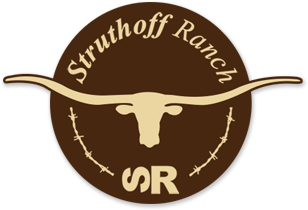 Struthoff Ranch Logo
